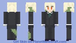 Liz Minecraft Skin