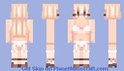 Aura ♡ Minecraft Skin