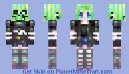 10 missed calls and 1 last cigarette - rc results! Minecraft Skin