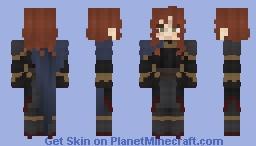 [x] Incel Minecraft Skin