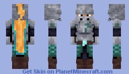 KnightStacks Minecraft Skin