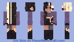 𝙿𝚘𝚙 𝚂𝚝𝚊𝚛 ?? | 𝙸𝚗𝚙𝚛𝚘𝚟. .! Minecraft Skin