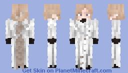 Her. [LOTC] Minecraft Skin