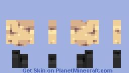 mmm Minecraft Skin