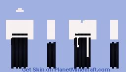 [LOTC] Simple Hanfu [F2U] Minecraft Skin
