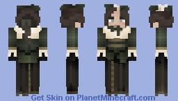 riding habit Minecraft Skin