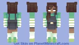 Nature- Minecraft Skin