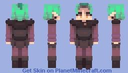 Amity - TOH Minecraft Skin