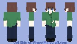 tubbbbbbbbbbbbbbbbbbbbbbbooooooooooooo Minecraft Skin