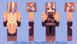 *. ʷᵒᵒᵈˡᵃⁿᵈˢ / ᶜᵒᵐ .* Minecraft Skin