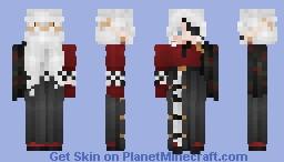 Egirl But Fantasy [LOTC] Minecraft Skin