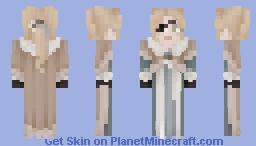 ↠ Coldest Winter Minecraft Skin