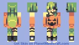 *. ⁿᵉᵛᵉʳ ⁿᵉᵛᵉʳ ᶠᵃˡˡ .* Minecraft Skin