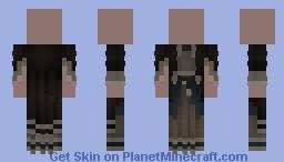 [x] :) Minecraft Skin