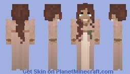 Pink Apollo || lotc Minecraft Skin