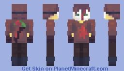 Villager - survivor Minecraft Skin