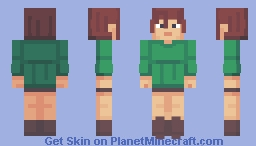 //Mobile// Minecraft Skin