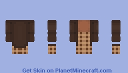 pinterest clothing base #4 Minecraft Skin