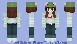 saladserns Minecraft Skin