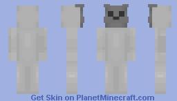 FNAF 3 : Jeremy Minecraft Skin