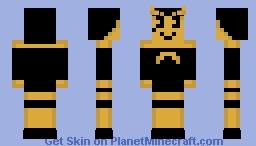 Alice Angel-Batim Minecraft Skin