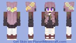 WhatsAppTired (My Actual Skin) Minecraft Skin