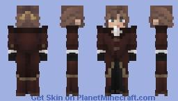 [LOTC] 𝓘𝓷 𝓢𝓮𝓪 𝓜𝓲𝓷𝓸𝓻 Minecraft Skin