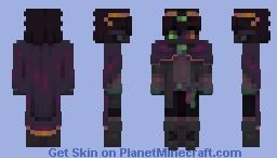 Ranboo - Origins SMP Minecraft Skin