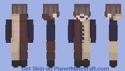 Clown Costume Minecraft Skin