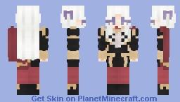 𝙀𝙙𝙚𝙡𝙜𝙖𝙧𝙙 𝙫𝙤𝙣 𝙃𝙧𝙚𝙨𝙫𝙚𝙡𝙜 【𝙁𝙀:𝙏𝙃】 Minecraft Skin