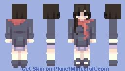 looshy Minecraft Skin