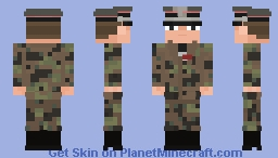 SS - Hauptscharführer ( 𝘳𝘢𝘶𝘤𝘩𝘵𝘢𝘳𝘯𝘮𝘶𝘴𝘵𝘦𝘳 ), 3. SS - Panzer - Division Totenkopf. Kursk, 1943 Minecraft Skin