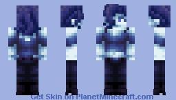 ¯(°_o)/¯ Minecraft Skin