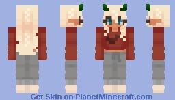 🄿🄴🅁🅂🄾🄽🄰🄻🄸🅃🅈 🄾🄵 🄽🄰🅃🅄🅁🄴 Minecraft Skin