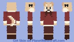Stuff Minecraft Skin