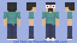 *~Keralis~* Minecraft Skin