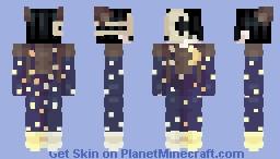 *//Spooky Night//* Minecraft Skin
