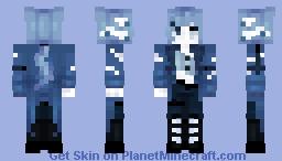 Frixenore Minecraft Skin