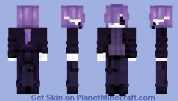 Novogalion Minecraft Skin