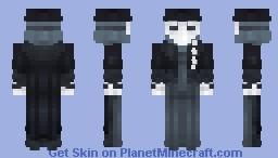 G'hontlio Minecraft Skin