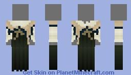 FTU Minecraft Skin