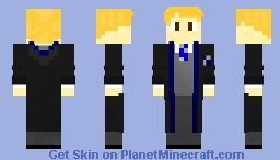 Halloween skin thingy (TERRIBLE CONTENT) Minecraft Skin