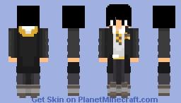 BoubWorld In witches Craft Minecraft Skin
