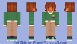 - autumnal - Minecraft Skin