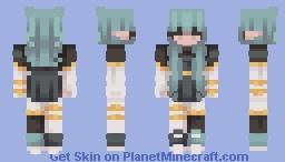kittywomp / fs Minecraft Skin
