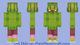 Glare    Minecraft Mob Vote Minecraft Skin