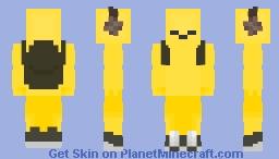 no i gtg to school......   OC Minecraft Skin