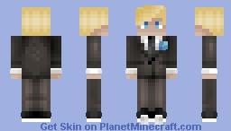 MRdabi Minecraft Skin
