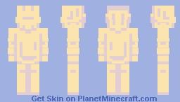 °•○●○•°Stardust°•○●○•° Minecraft Skin
