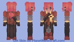 beef Minecraft Skin